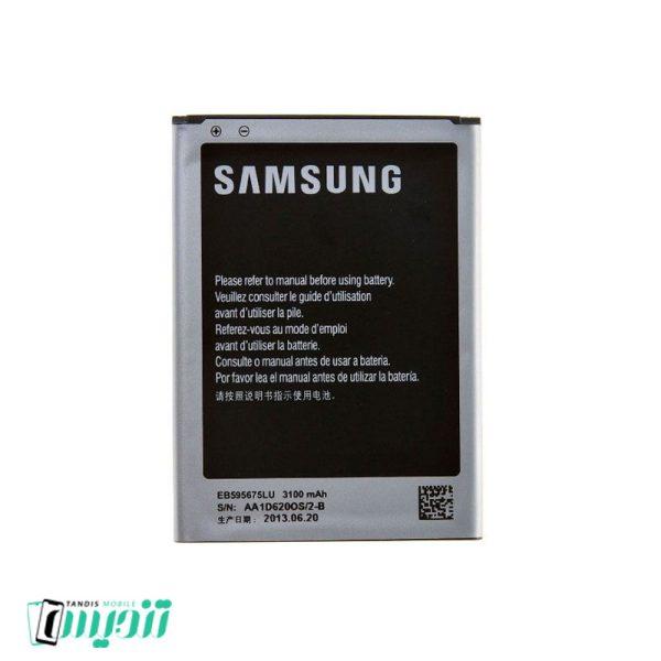 باطری سامسونگ Samsung Galaxy Note 2 N7100
